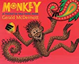Image of Monkey: A Trickster Tale from India