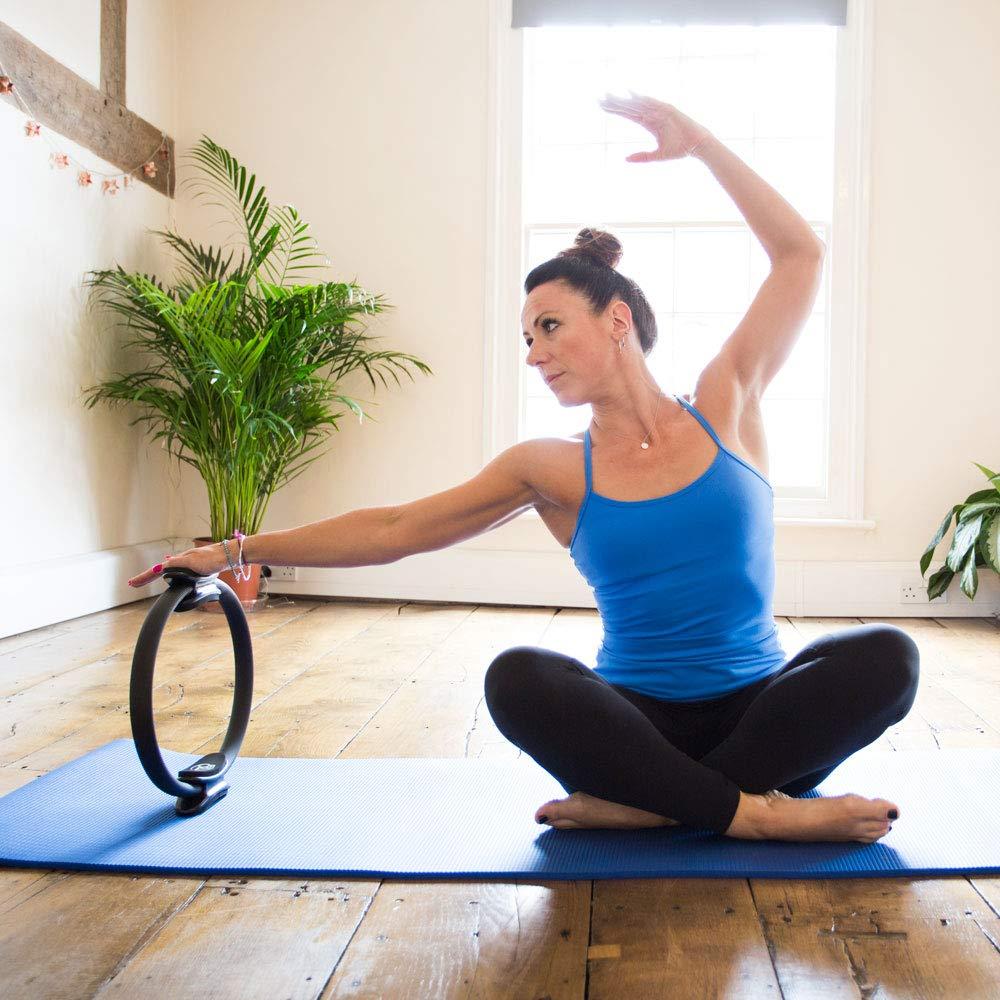 Amazon.com: Yoga-Mad Kit Pilates Femme: Computers & Accessories