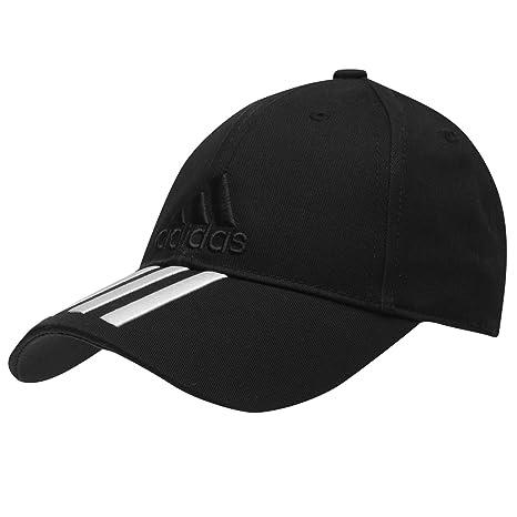 gamma completa di articoli marchi riconosciuti il più votato genuino adidas, Cappello da Baseball da Ragazzo, Nero, Regolabile ...