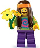 Lego Series 7 Hippie Mini Figure