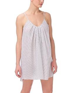 0e10e41c74223 commando Womens Cotton Voile Cami CV201 at Amazon Women s Clothing ...