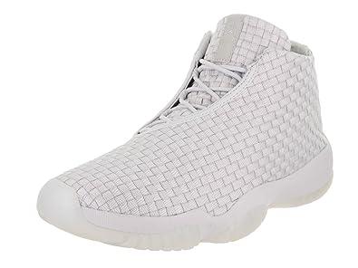 ad641174fd1cef Jordan Nike Men s Air Future Pure Platinum Pure Platinum Casual Shoe 10.5  Men