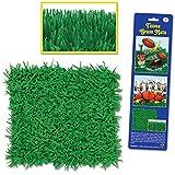 Pkgd Tissue Grass Mats 15in. x 30in, 2/Pkg
