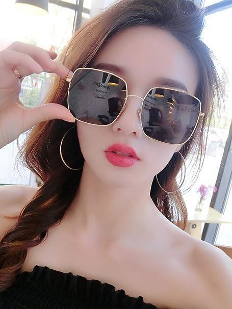 MQKZ Gafas de sol polarizadas para mujer, 2019, protección ...