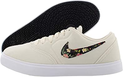 Nike SB Check Canvas VF Girls Shoes
