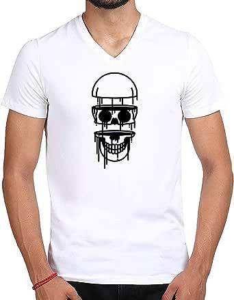 MEC Skull T-Shirt for Men M
