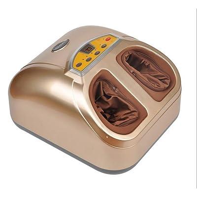 3 types de force en même temps avec un airbag fonctionnement automatique Massager de pied avec construit dans la fonction de chaleur Shiatsu comme des dispositifs 2