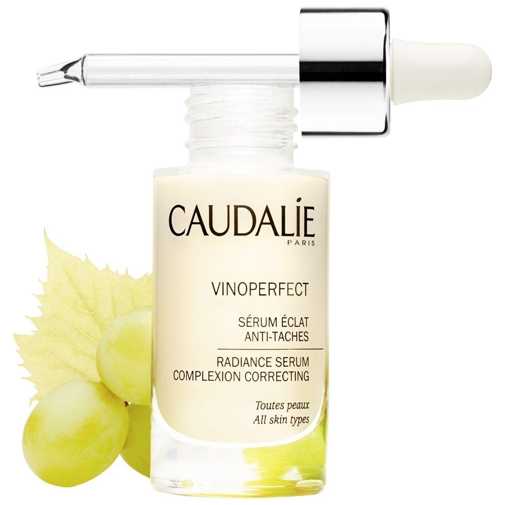 コーダリーのVinoperfect輝き血清30ミリリットル (Caudalie) - Caudalie Vinoperfect Radiance Serum 30ml [並行輸入品] B01MFGDFG5