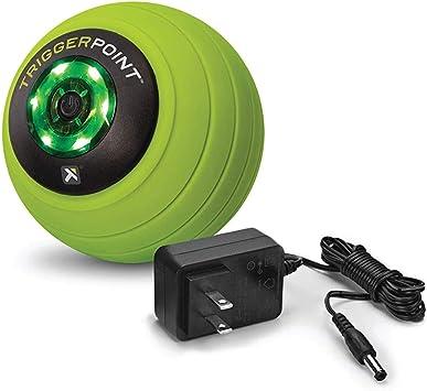 TriggerPoint MB Vibe - Bola de masaje vibratoria (3 velocidades ...
