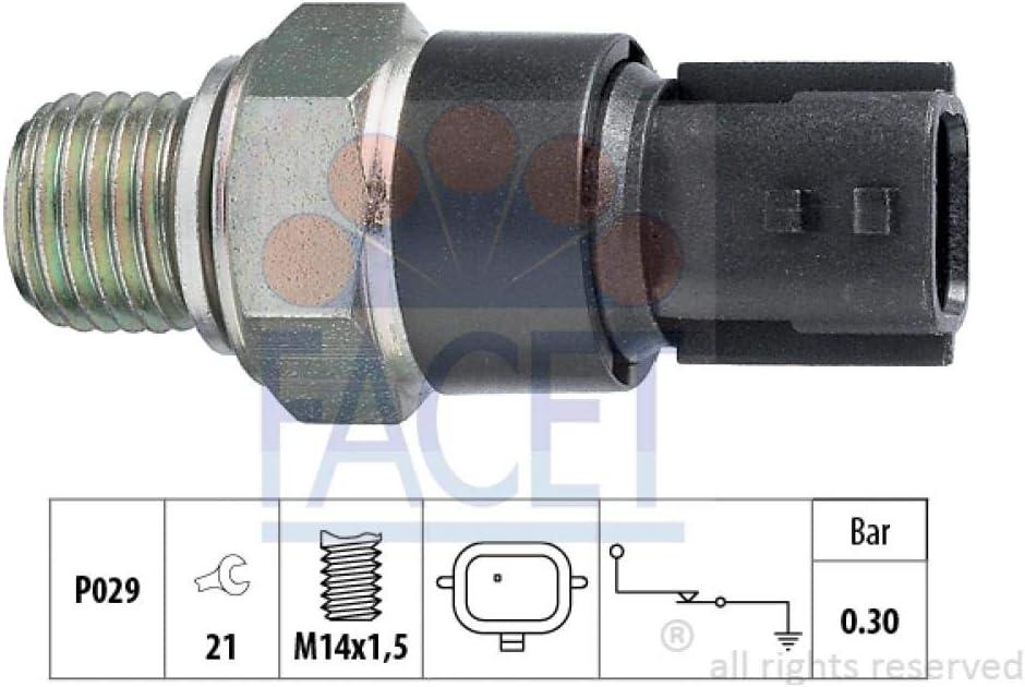 Facet 7.0181 Interruptores para Automóviles: Amazon.es: Coche y moto