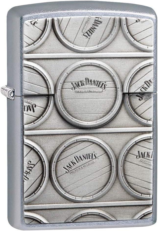 Zippo Jack Daniel's Lighters