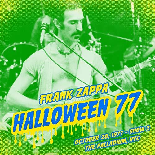 Halloween 77 (10-28-77 / Show 2) (Live)]()