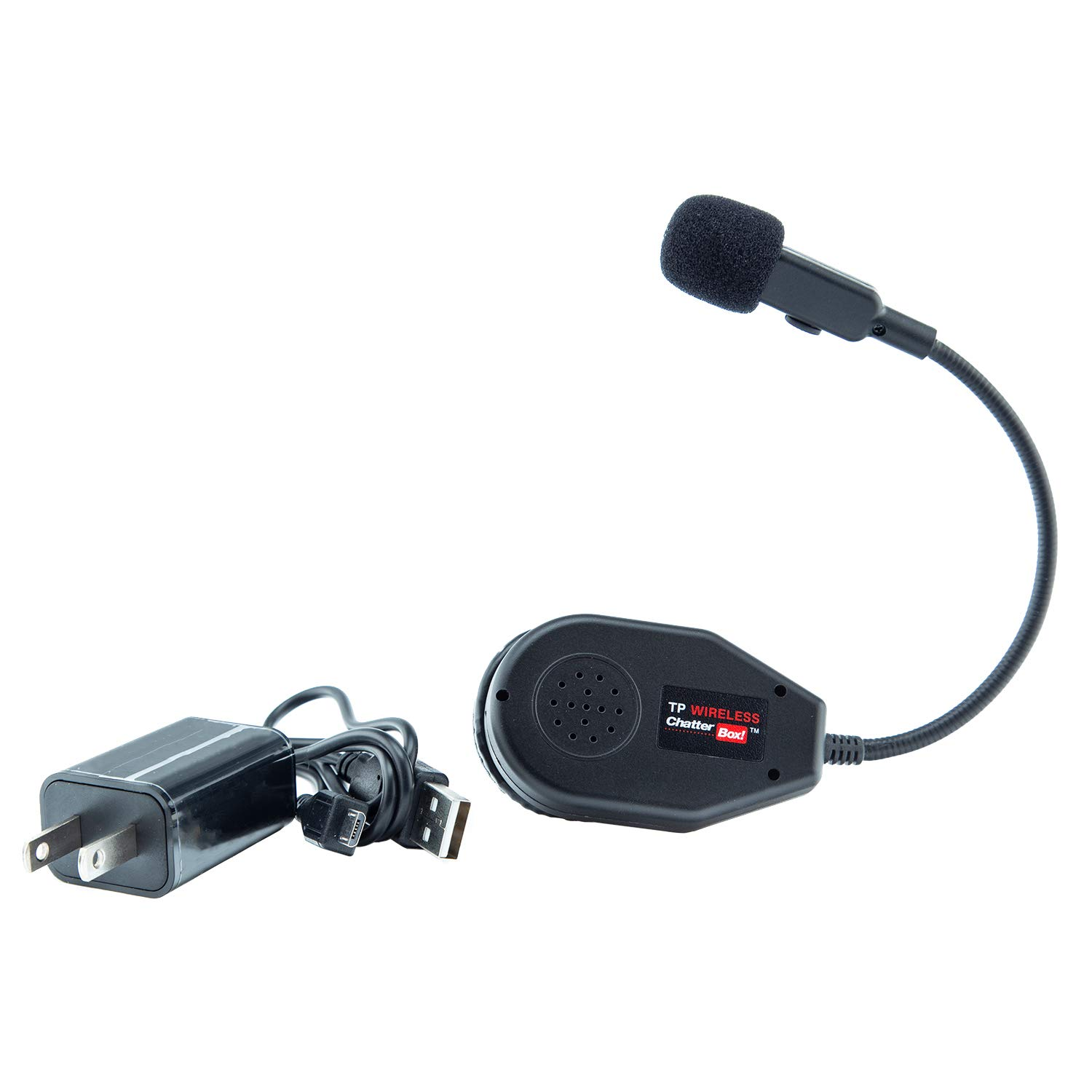 Chaterbox CBTPWHS Tandem Pro WIreless Headset