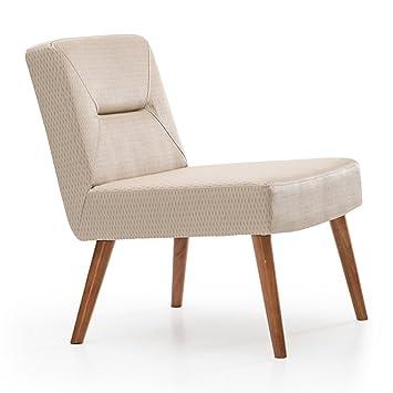 ERRU Stühle Nordic Massivholz Esszimmer Stuhl Haushalt Modern Einfach Sofa  Freizeit Bürostuhl (59 *