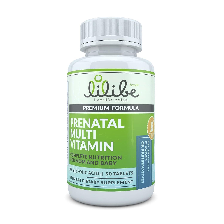 Vitamins during pregnancy: folic acid or multivitamins