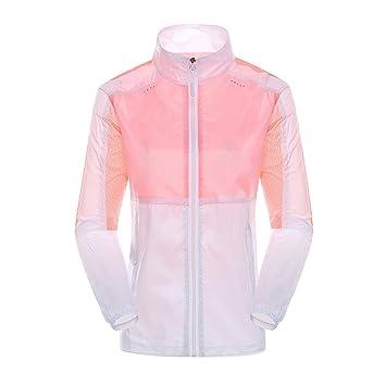 Abrigo de bronceado hombre abrigo transpirable abrigo de nylon chaqueta de pesca chaqueta de senderismo chaqueta