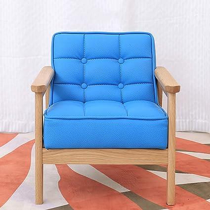 Amazon.com: Childrens Sofa, Armchair, Soft Comfortable Mini ...