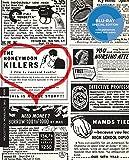 The Honeymoon Killers [Blu-ray]
