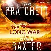 The Long War: The Long Earth, Book 2 | Terry Pratchett, Stephen Baxter