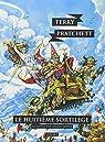 Les Annales du Disque-Monde, Tome 2 : Le Huitième sortilège par Pratchett