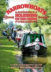 Narrowboats Holidaying on the Canals