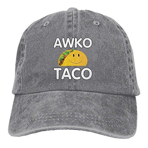 Western Cowboy Clipart - Bjfdbklseg Awko Taco Cowboy Truck Hat Retro Adjustable Baseball Cap.