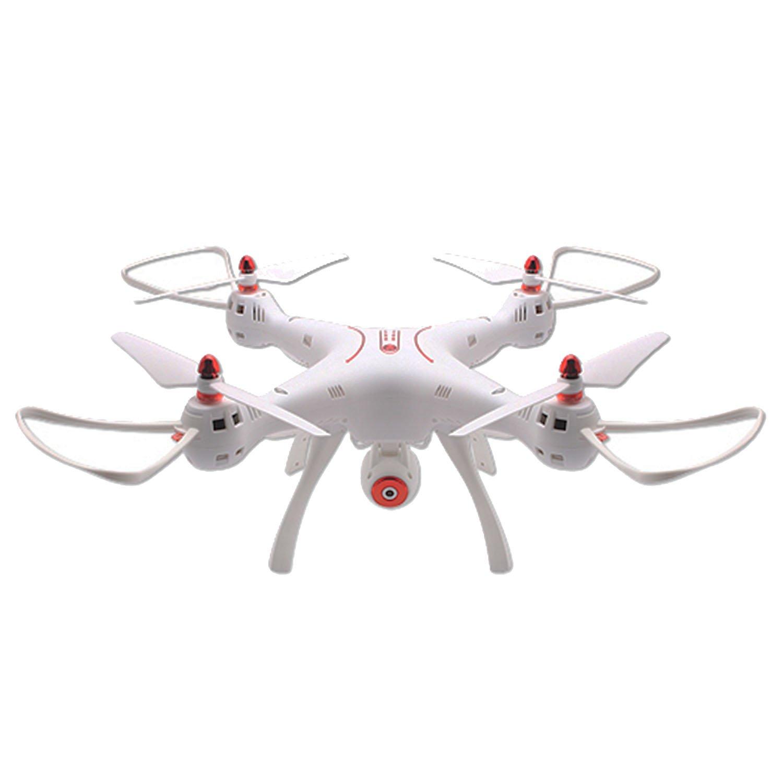 Syma X8SC Quadcopter Drone altura-set de Control remoto con cámara ...