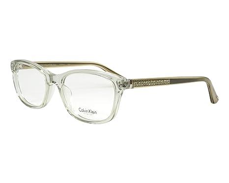 acheter populaire afe01 b619d Lunettes de vue Calvin Klein CK 005: Amazon.fr: Vêtements et ...