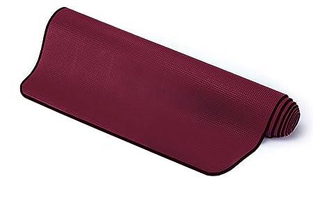 Sissel Pilates & Yoga Matte, violett