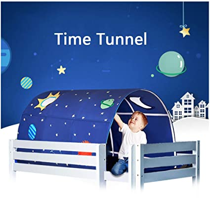 Tienda De Túnel para Niños,Tienda De Túnel De Cama para ...