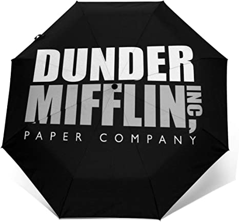 Automatic Compact Travel Umbrella Teflon Auto Open Close Folding Strong Windproof Skull Playing Card Umbrella