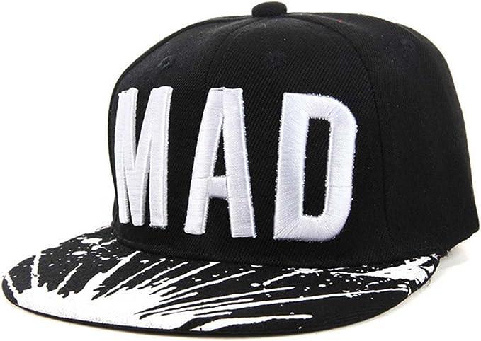 Trend Hat Snapback Cap Kid Niños Chicas Cartas Gorras de béisbol ...