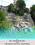 Tikal: The History of the Ancient Maya's Famous Capital