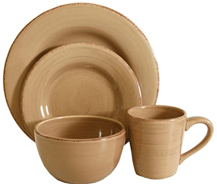 tag - Sonoma 16-Piece Ironstone Ceramic Dinner Set A Stylish Way to Bring  sc 1 st  Amazon.com : sonoma dinnerware - pezcame.com