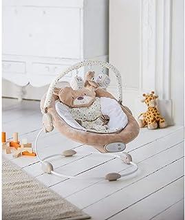 Mothercare Teddys Toy Box Bouncer