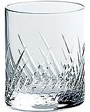 ロックグラス トラフ ウイスキー コップ ガラス 275ml 07116HS-E101