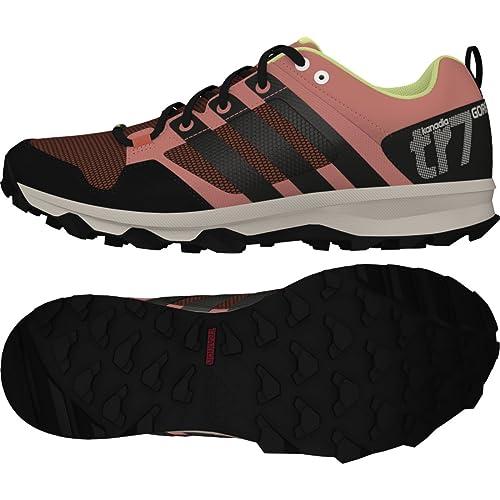 adidas Women's Outdoor Kanadia 7 GTX Trail Running Shoes