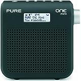 Pure One Mini II Radio portatile compatta (DAB/DAB+/FM con RDS, 1,6 Watt, 16 stazioni preselezionate