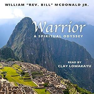 Warrior: A Spiritual Odyssey Audiobook