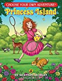 img - for Princess Island (Choose Your Own Adventure. Dragonlarks) book / textbook / text book