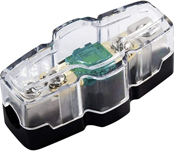 Sinustec Car Hifi Mini Anl Sicherungshalter Elektronik
