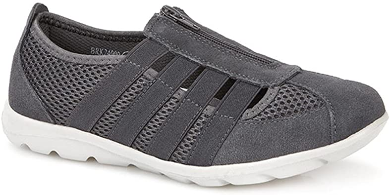 Pavers Womens Casual Shoes Breathable