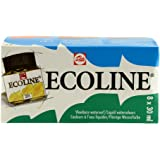 Royal Talens Ecoline Liquid Watercolors Set of 8, 30ml Jars, (11822508)