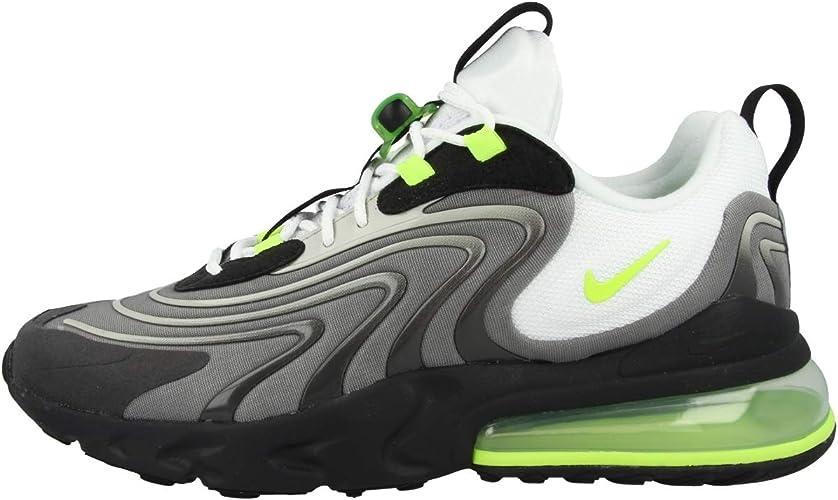 Lujoso Ver insectos Convención  Amazon.com | Nike Air Max 270 Eng Mens Casual Running Shoes Cw2623-001 Size  8 | Road Running