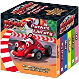 Roary the Racing Car – Pocket Library
