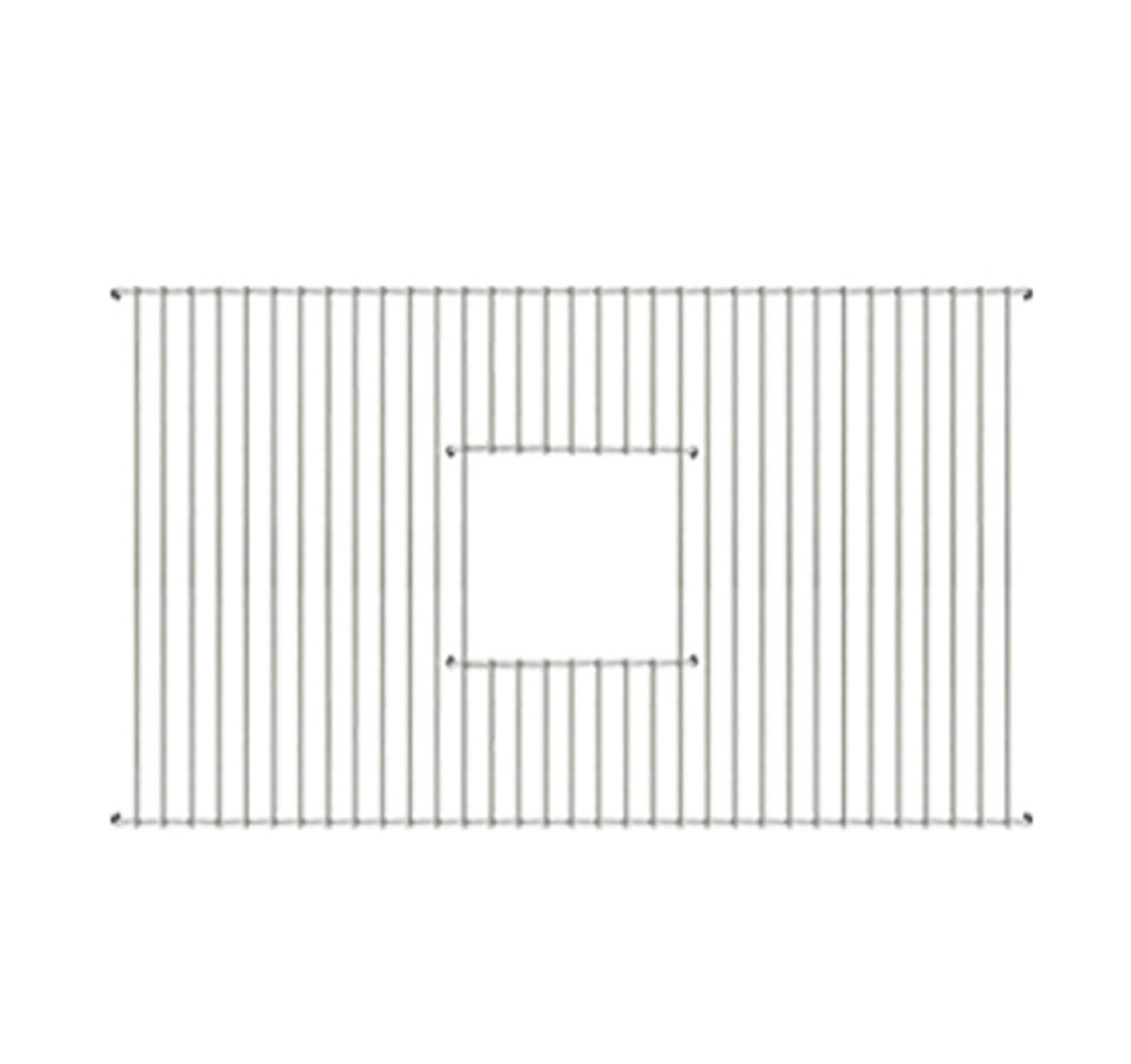 Stainless Steel Kitchen Grid for Whitehaus Collection Sink