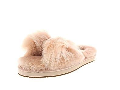 bde9db9ac3b UGG W Mirabelle Slipper Amberlight 1095102 W: Amazon.co.uk: Shoes & Bags