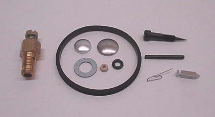 Carburetor Repair Kit For Tecumseh 631978