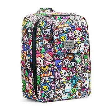 Ju-Ju-Be Mini Be Backpack, Iconic 2.0