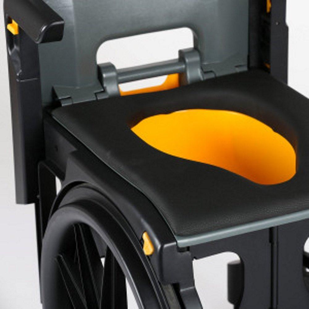 Amazon.com: Inodoro Viaje Pal – 4 en 1 Portable Viajes ...